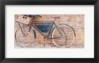 Bicycle Fine-Art Print