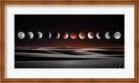 Blood Moon Eclipse Fine-Art Print