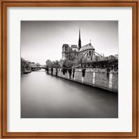 Notre Dame II Fine-Art Print