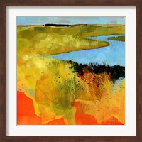 Backwaters Fine-Art Print