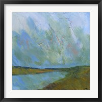 Claerwen Reflections Fine-Art Print