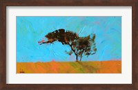 Desert Tree Fine-Art Print