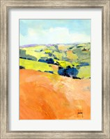 Downland One Fine-Art Print