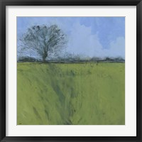 Fenland Morning Fine-Art Print