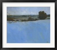 First of Winter Fine-Art Print