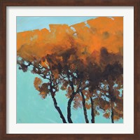 Five Trees Fine-Art Print