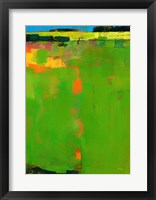 Green Field Fine-Art Print