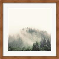 Smoky Mountains Fine-Art Print