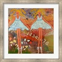 Desert Dance Fine-Art Print