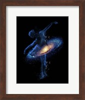 Cosmic Dance Fine-Art Print