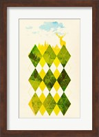 Elegant Forest Fine-Art Print