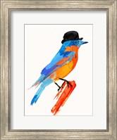 Lord Bird Fine-Art Print