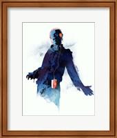Walkman Dead Fine-Art Print