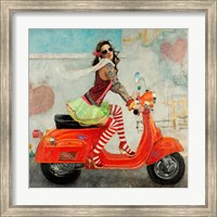 This Is How I Roll Fine-Art Print