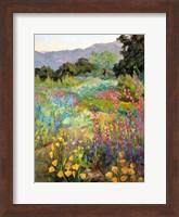 Spring Days Fine-Art Print