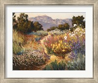 Spring Trails Fine-Art Print