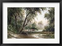 Forked Creek Fine-Art Print