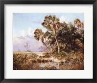 Glades Cove Fine-Art Print