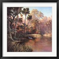 Myakka Sunset Fine-Art Print