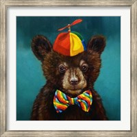 Baby Bear Fine-Art Print