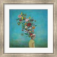 A Mindful Garden Fine-Art Print
