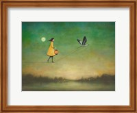 Blue Moon Expedition Fine-Art Print