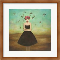 Fair Trade Frame of Mind Fine-Art Print