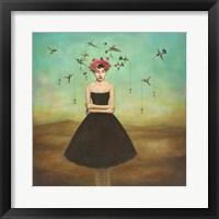 Fair Trade Frame of Mind Fine-Art Print