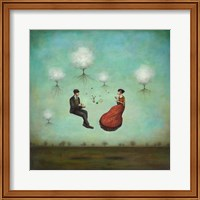 Gravitea For Two Fine-Art Print