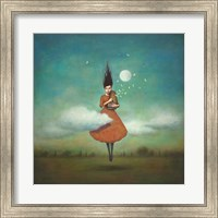 High Notes for Low Clouds Fine-Art Print