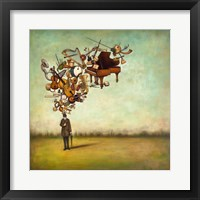 Thanks for the Melodies Fine-Art Print