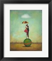 Circus Romance Fine-Art Print