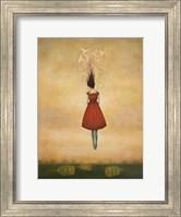 Suspension of Disbelief Fine-Art Print