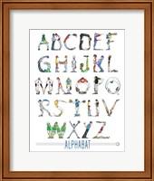 Alphabat Fine-Art Print