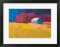 Early Fall near Roanoke Fine-Art Print
