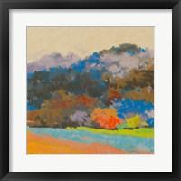 Fox Farm Woods 3 Fine-Art Print