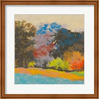Fox Farms Woods 2 Fine-Art Print