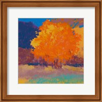 Orange Maple Fine-Art Print