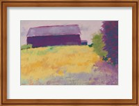 Wheat Field Fine-Art Print