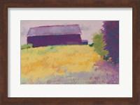 Wheat Field Fine-Art Print
