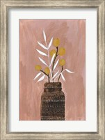 Seed and Bottle Fine-Art Print