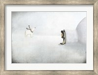 The Igloo Fine-Art Print
