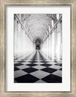 Architecture 6 Fine-Art Print