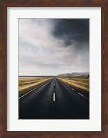 The Way Out Fine-Art Print