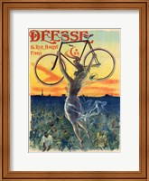 Deesse Cycles Fine-Art Print
