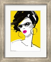 Sunglasses Fine-Art Print