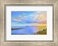 Summer Cove Fine-Art Print