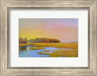 Summer Marsh 2 Fine-Art Print