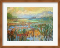 Marsh in May Fine-Art Print