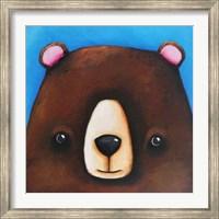 The Black Bear Fine-Art Print